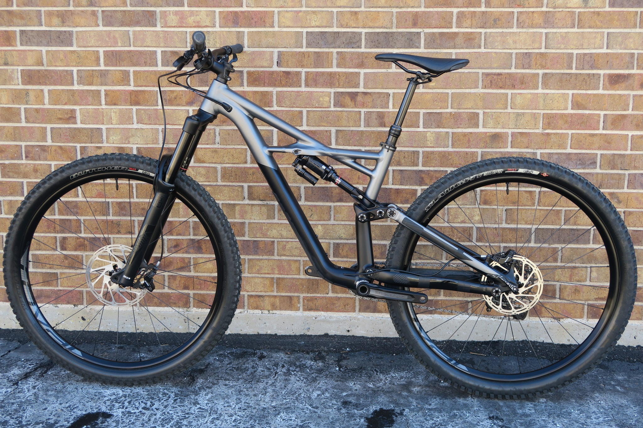 2017 SPECIALIZED ENDURO COMP 27.5+/29""