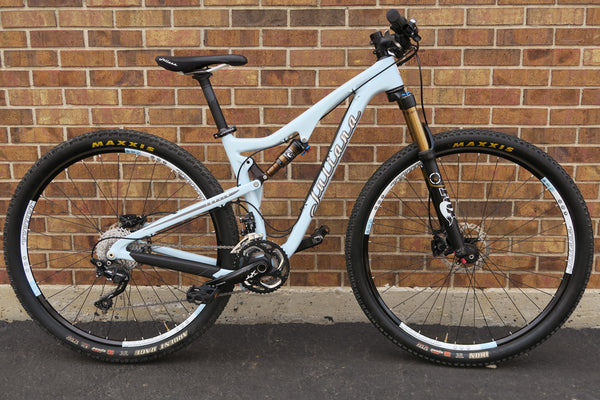 2014 JULIANA JOPLIN CARBON CC 29