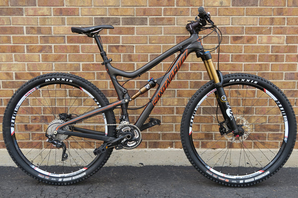 2013 SANTA CRUZ TALLBOY LT CARBON 29