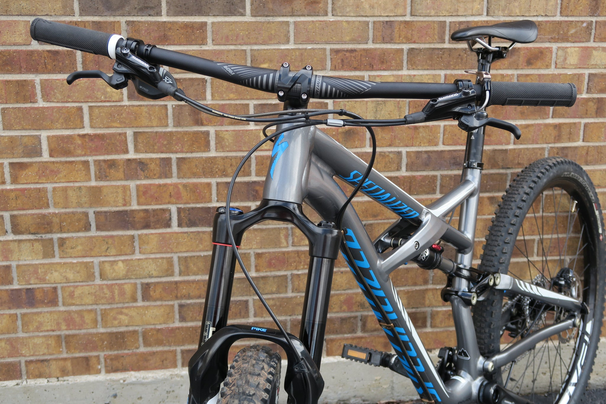 2015 SPECIALIZED ENDURO COMP 29