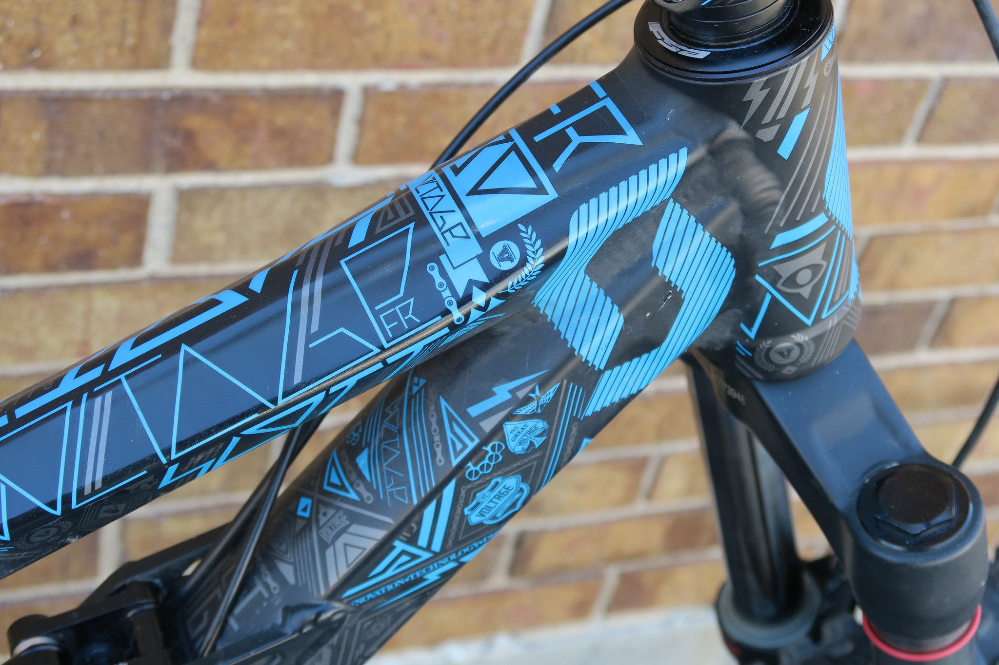 Bicycle Tune Up >> 2013 SCOTT VOLTAGE FR 30 – Altitude Bicycles