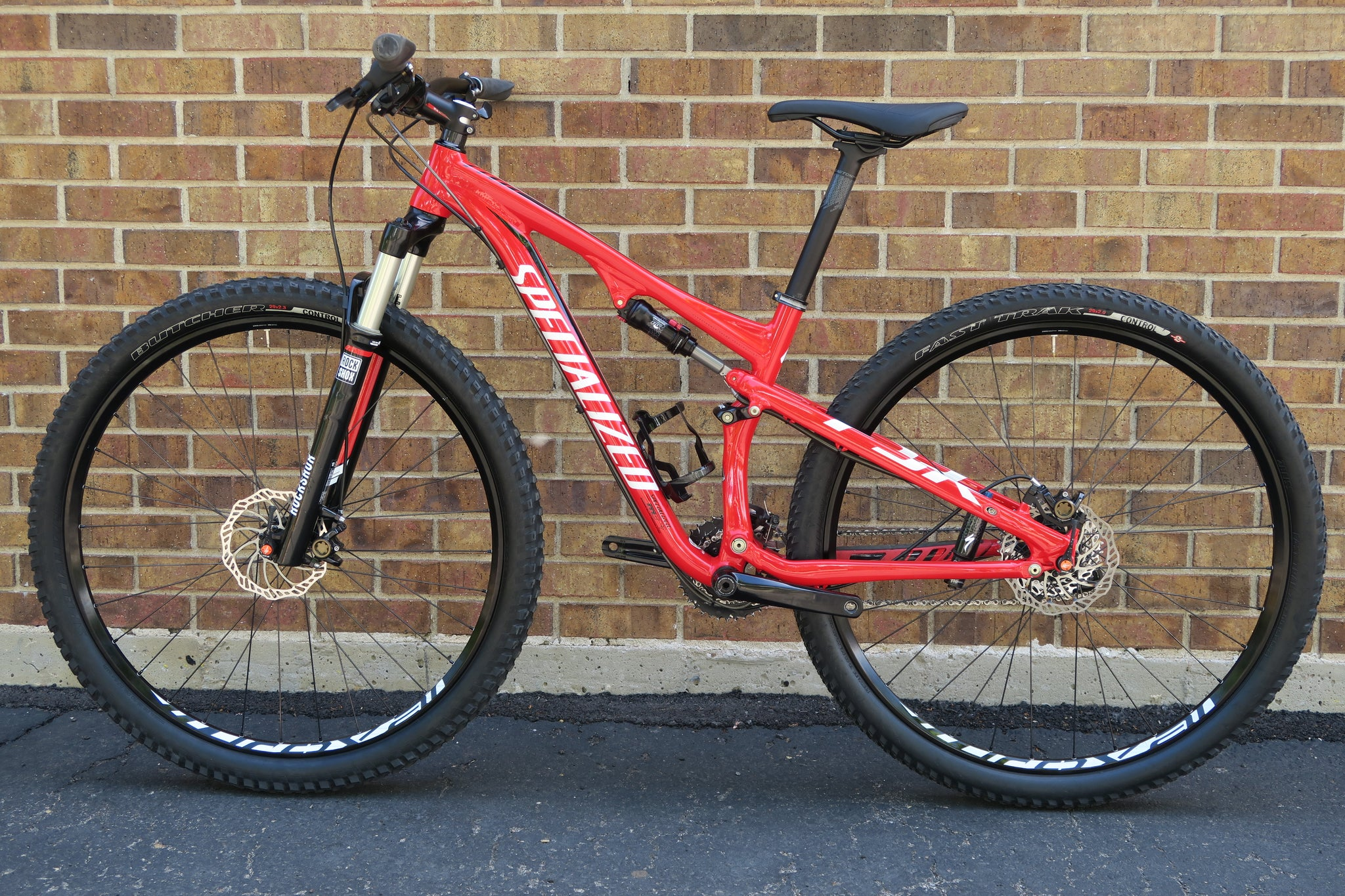 2013 SPECIALIZED EPIC COMP 29""