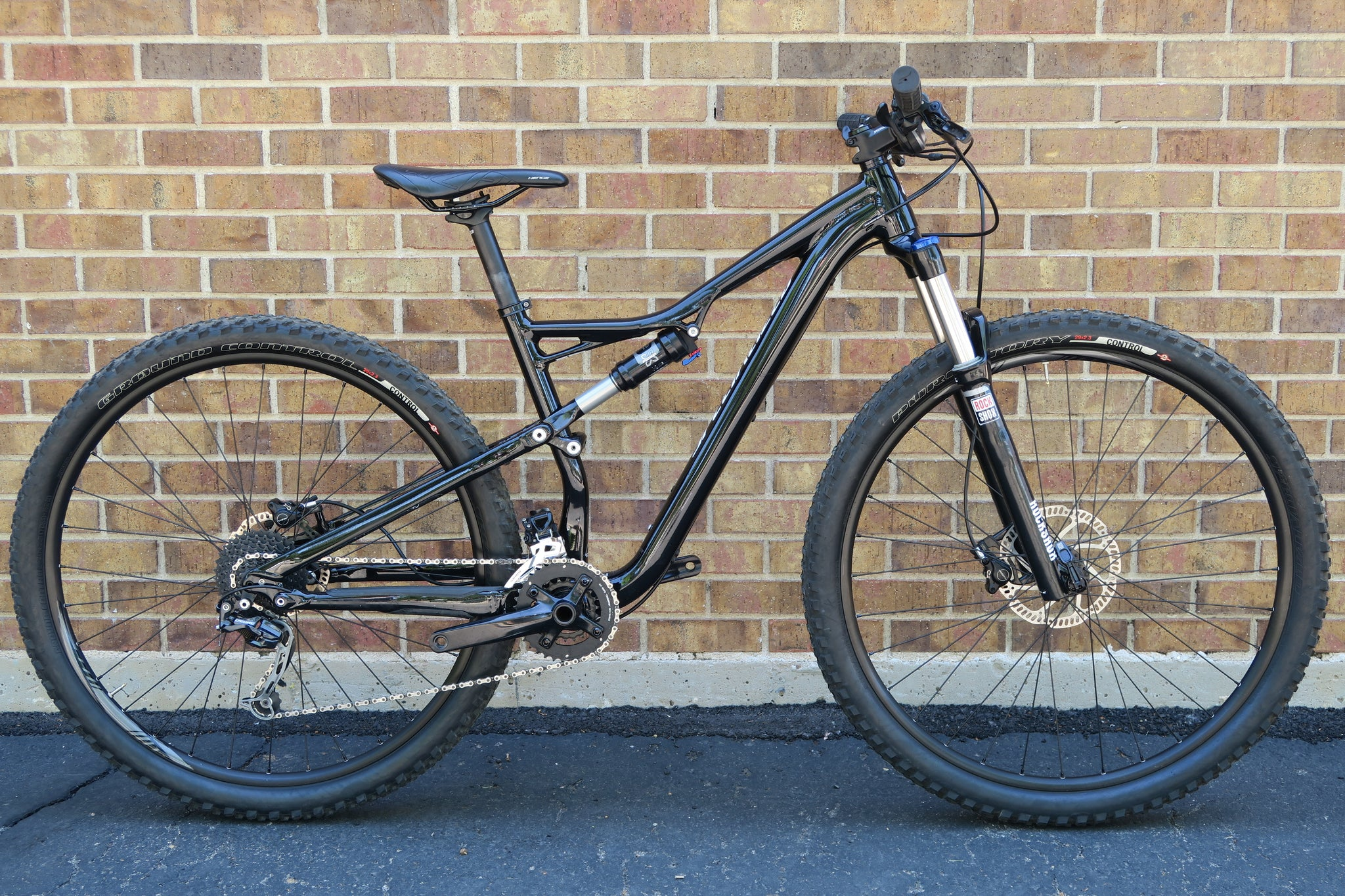 2016 SPECIALIZED CAMBER 29 M