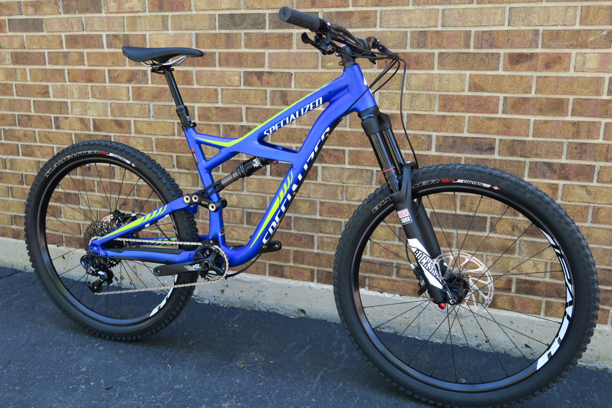 2016 SPECIALIZED ENDURO COMP 27.5