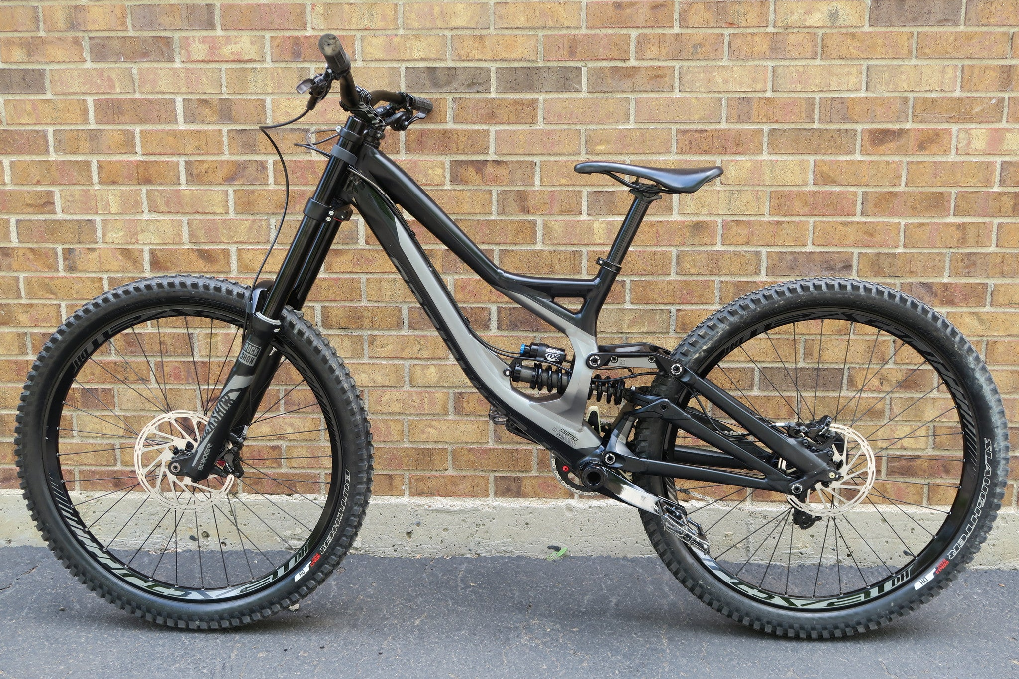 2015 DEMO 8 1 ALLOY 27.5