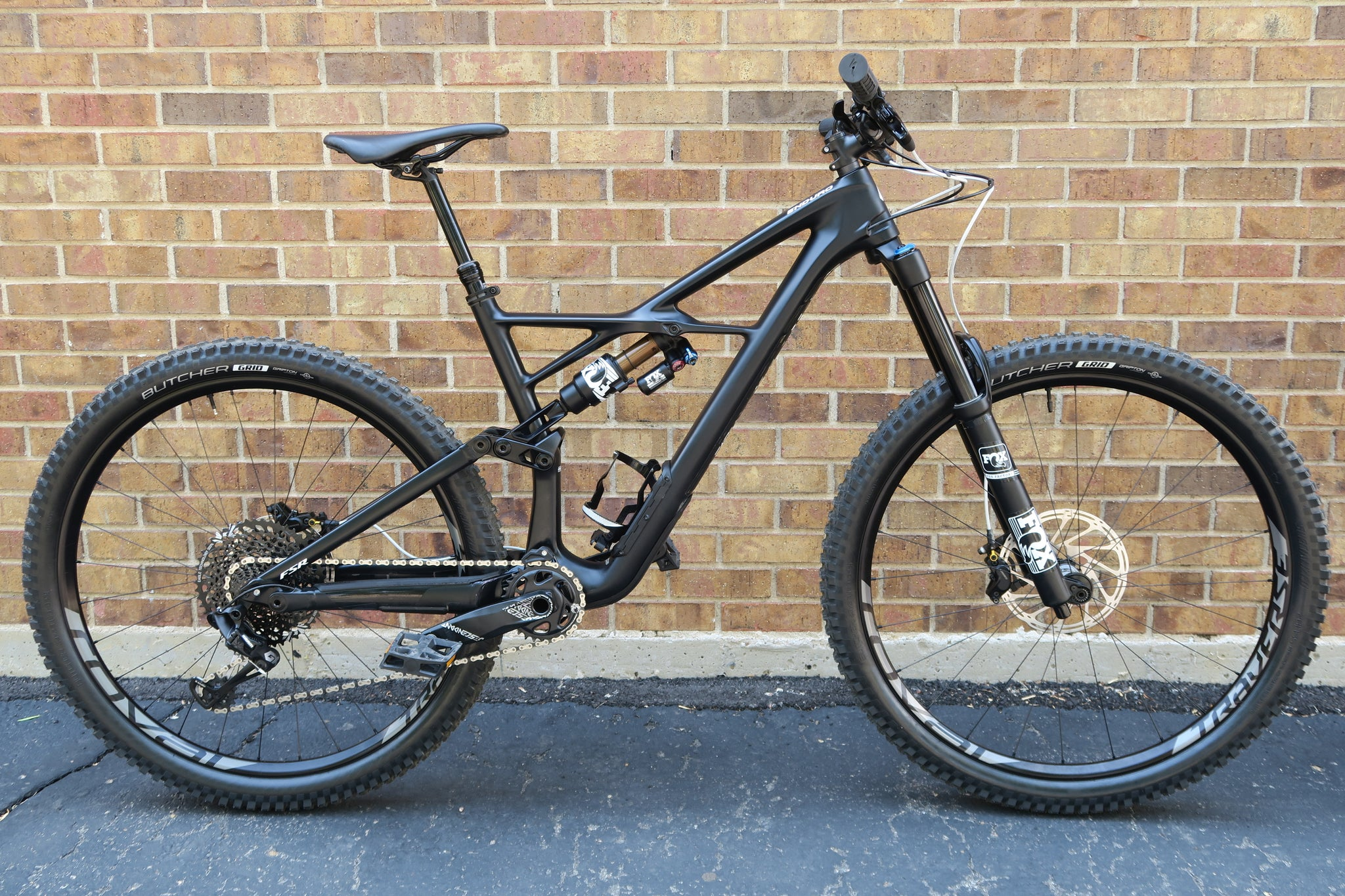 2018 SPECIALIZED ENDURO ELITE *UPGRADED* 29""