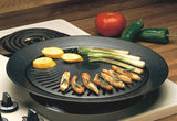 Mighy Grill 2.0 - der Herdplatten Grill - tv-original - 2