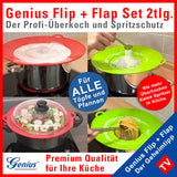 Genius® Flip + Flap Set 2-tlg - tv-original - 3