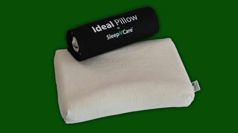 Ideal Pillow - tv-original - 1