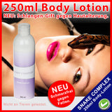 250ml Snake Complex Bodylotion von Genius - tv-original - 2