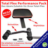 Total Flex ultimativ Performance Pack - tv-original - 2