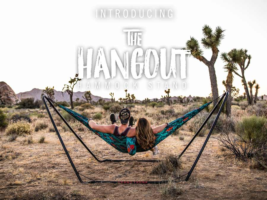 hangout hammock stand hang your hammock with no trees  u2013 grand trunk  rh   grandtrunk