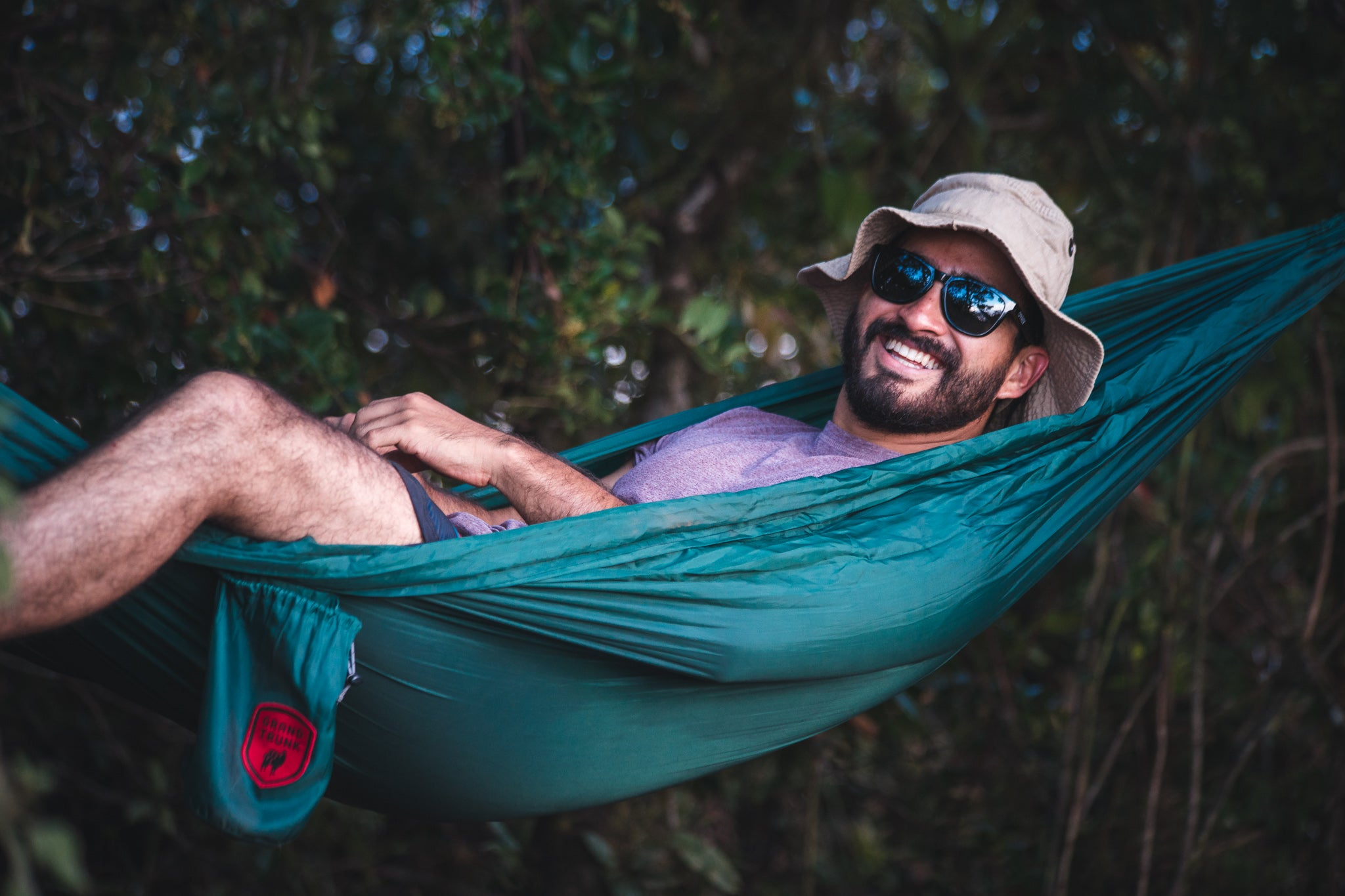 Grand Trunk TrunkTech Hammock