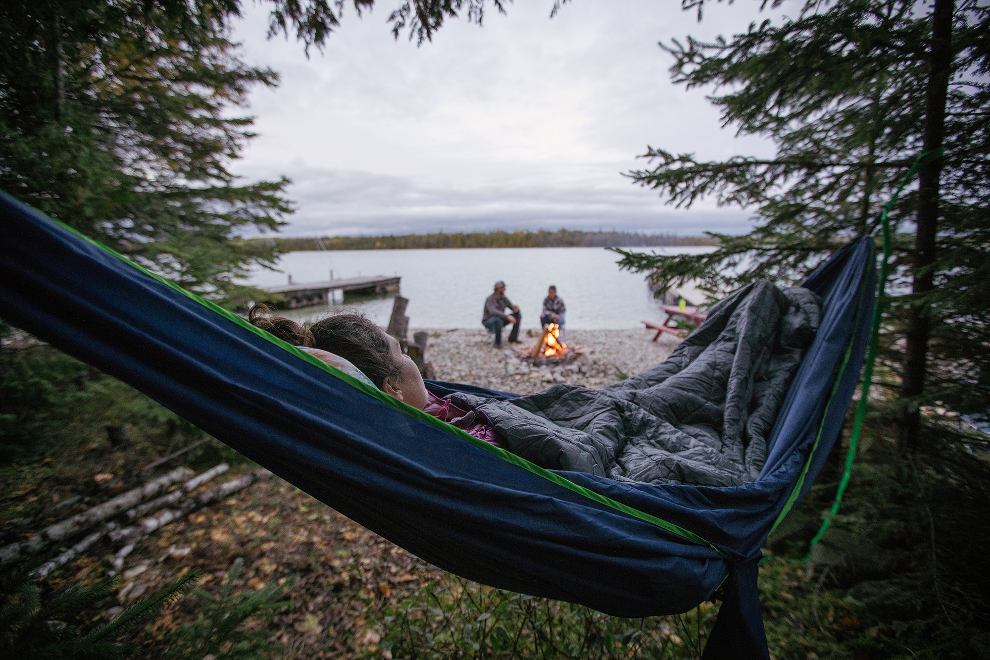Grand Trunk Hammocks - Portable, lightweight, strong!