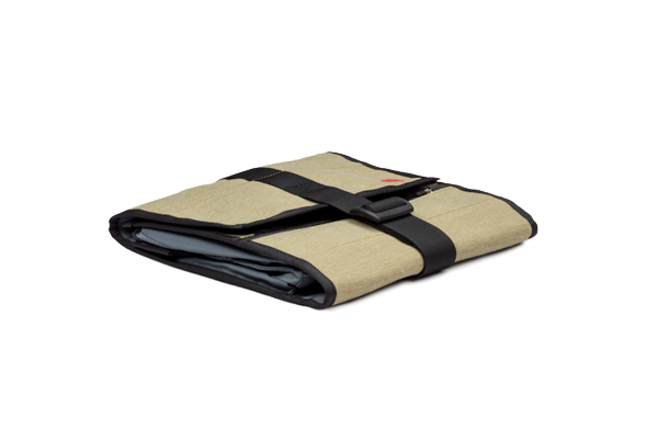 Explorer Large Toiletry Bag