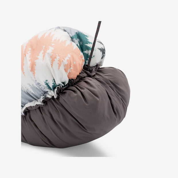 Puffy Adjustable Travel Pillow