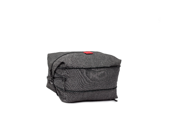 Compression Pack Cube - Weekender (S)