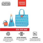 Tote-ally Awesome Travel Tote Bag
