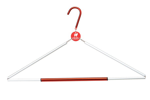 Hang 'N Go Travel Hanger
