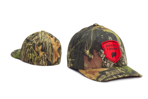 Mossy Oak Break Up Country Camo Hat