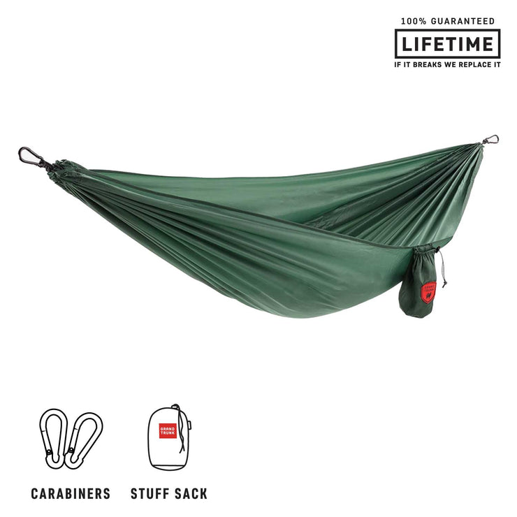 Ultralight Starter Hammock