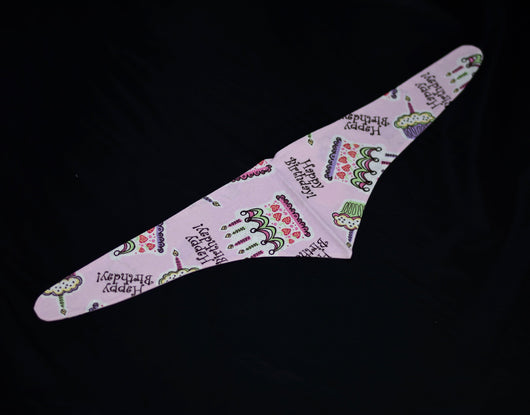 Birthday Cakes Bandana