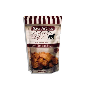 Bark Avenue Chicken Chips