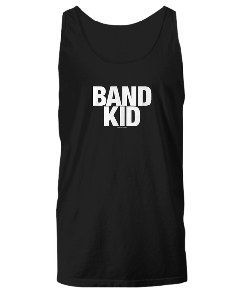 Band Kid Tank Top