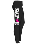 Bari Sax Active Wear Leggings