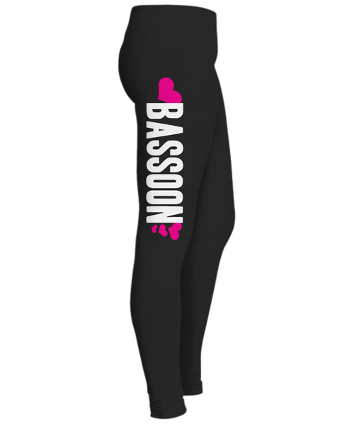 Bassoon Active Wear Leggings