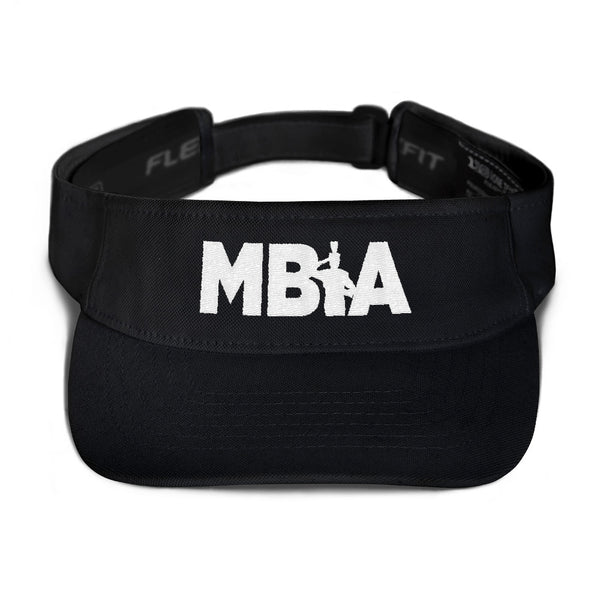Classic Marching Band Is Awesome Visor