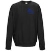 Bleu Du Maine Crew Neck Jumper (Junior & Senior)