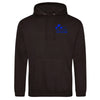 Bleu Du Maine Sheep Society Mens Hoody