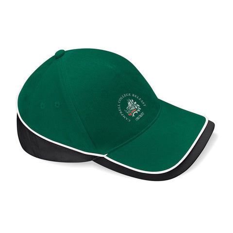Campbell College Cricket Cap