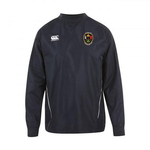 Letterkenny RFC Senior Contact Top