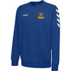Clough Rangers FC Leisure Cotton Sweater