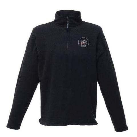Campbell College Cricket Fleece