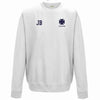 MCB Leavers 2020 - Crewneck - White