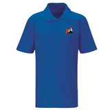 Cavaliers in Need NI Kids Polo