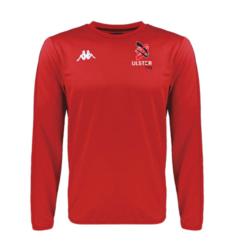 Ulster Tag Rugby Sweatshirt