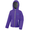 Bleu Du Maine Sheep Society Kids Softshell Jacket