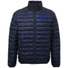 Bleu Du Maine Sheep Society Mens Puffa Jacket
