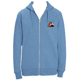 Cavaliers in Need NI Mens Full Zip Hoodie