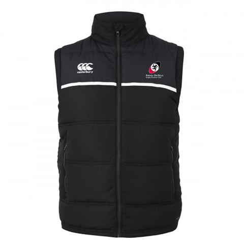 Rainey OB RFC Pro Gilet - Supporters