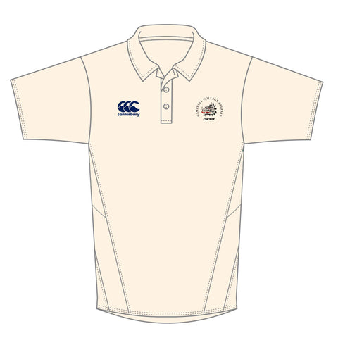 Campbell College Cricket Shirt