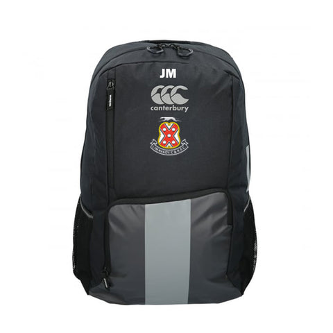 Limavady RFC Vaposhield Medium Backpack