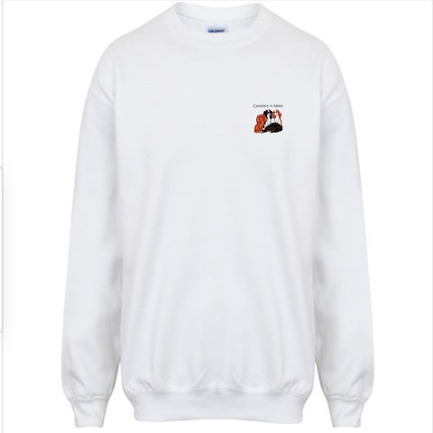 Cavaliers in Need NI Sweatshirt