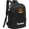 Clough Rangers FC Team Back Pack