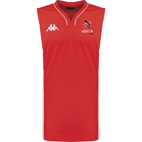 Ulster Tag Rugby Vest