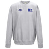 Slemish College Staff Leavers Sweatshirt 2020 - Grey (STAFF)
